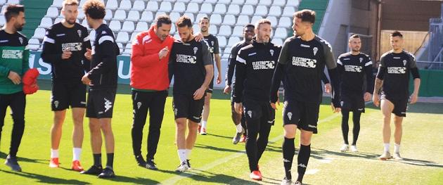 La esperanza del querer volver a empezar contra el Málaga (Emisión on line)