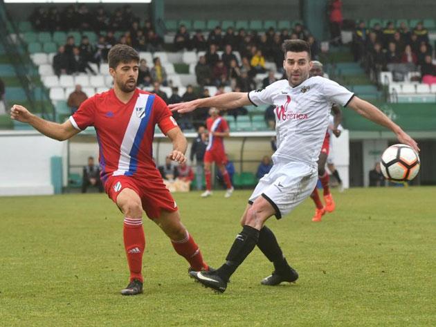 El CD Pozoblanco quiere ser de Tercera la próxima temporada