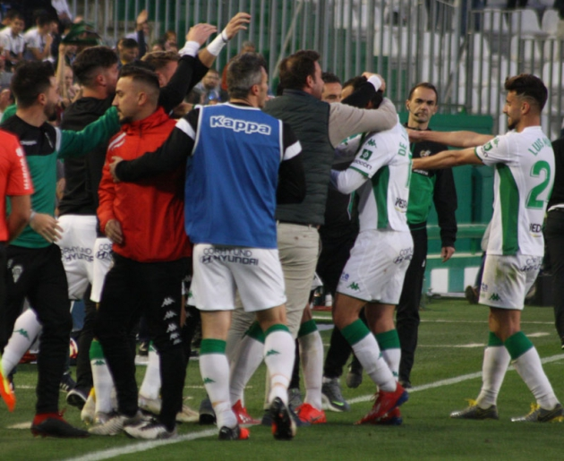¿Cuántos puntos necesita el Córdoba en el último tercio para salvarse?