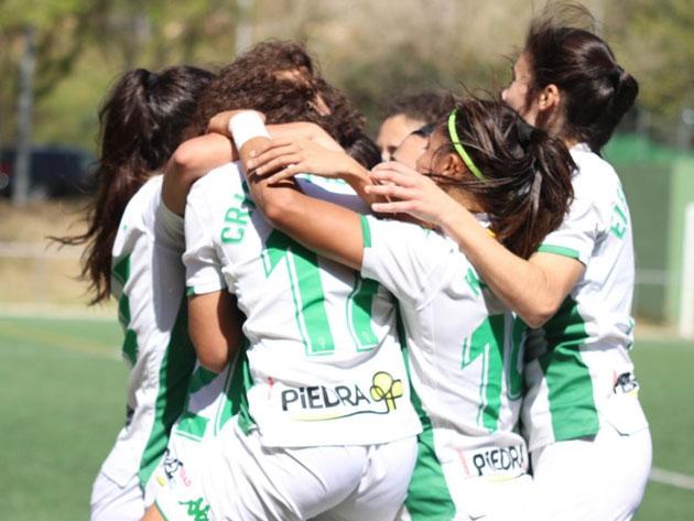 El Córdoba Femenino ya tiene su ascenso