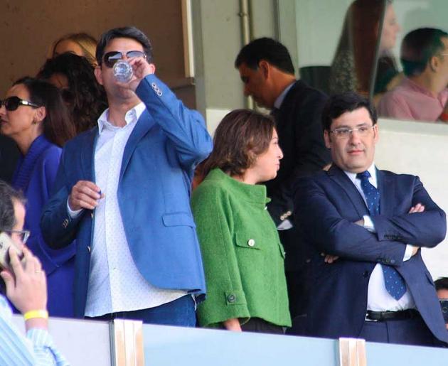 El Córdoba busca liquidez...en Luxemburgo
