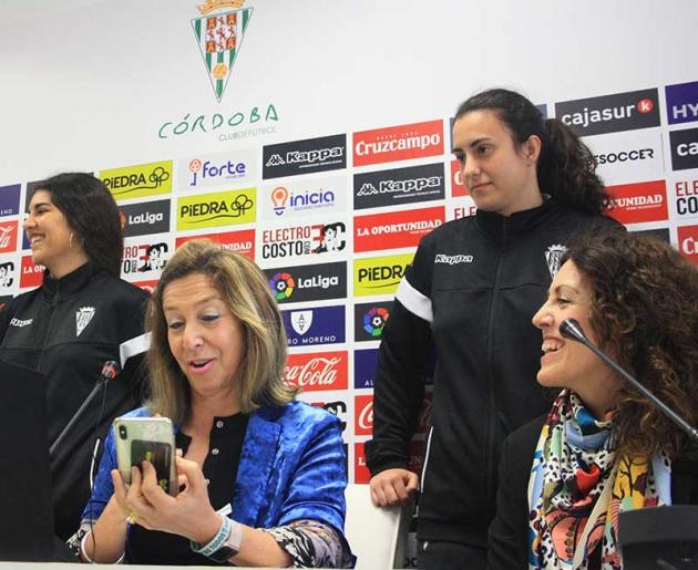 Inquietud en el Córdoba Femenino por el cisma entre RFEF y clubes