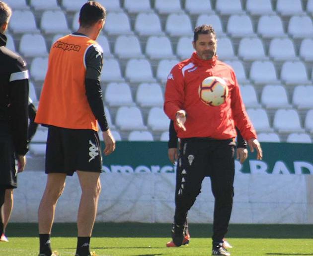 "Rafa Navarro: ""Piensas que esos aplausos se terminaron, pero me vuelvo a sentir como un jugador"""