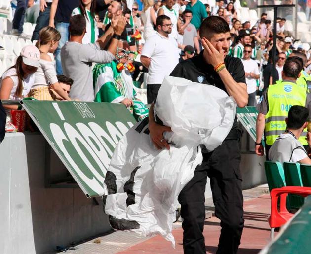 La reivindicación de la grada contra jugadores y León que el club quiso acallar