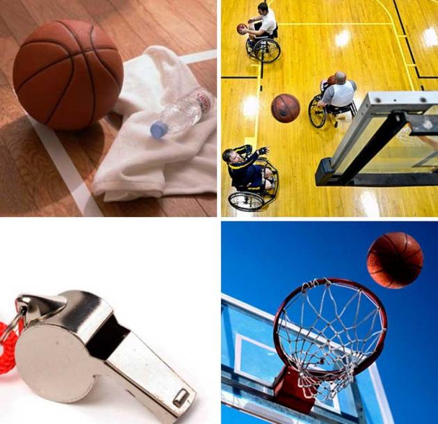 Formarse como entrenador de baloncesto online es posible con Euroinnova Formación