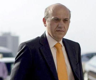 José María del Nido, en relación con el Córdoba según se supo hoy