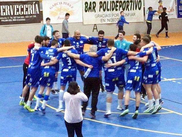 Repaso absoluto del ARS al Zamora y derrota para el Adesal en Bolaños