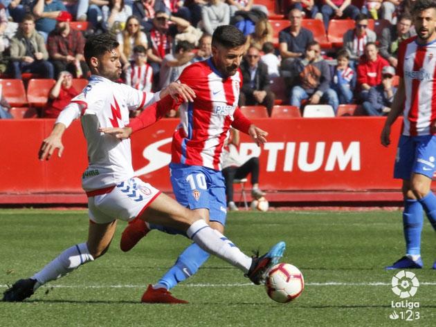 El Córdoba recibirá al Sporting el domingo 17 a las 16:00 horas