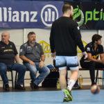 Julián Ruiz se sentará por última vez en el banquillo del Ángel Ximénez-Avia y David Jiménez tirará sus últimos cañonazos