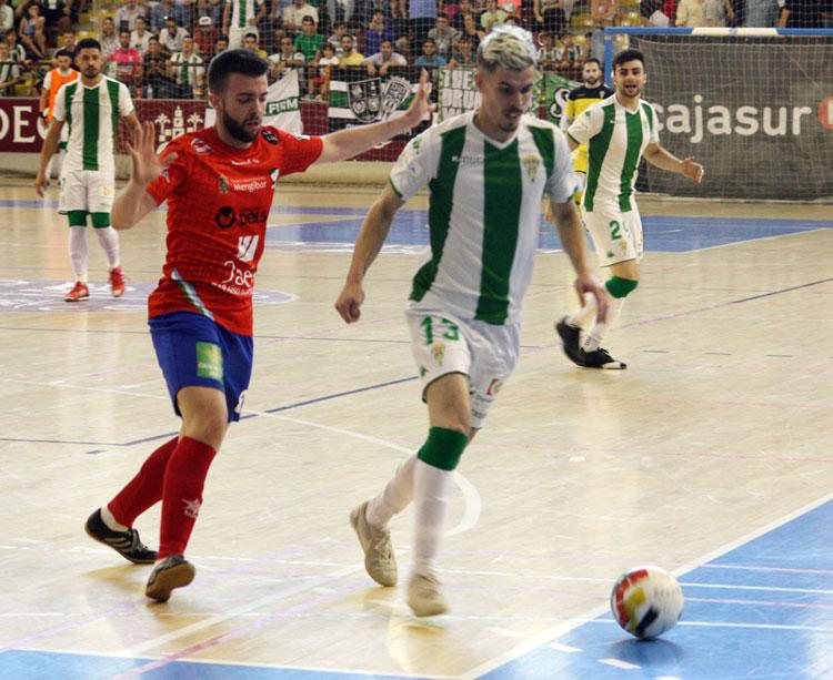 La vuelta a la actividad para el Córdoba CF Futsal ya está cerrada