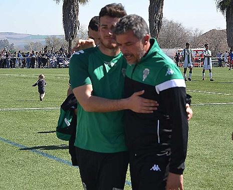 """Juan Marrero dimitió """"por dignidad"""" tras dirigir al filial ante el Xerez Deportivo FC"""