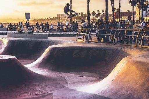 Los skateparkd de Córdoba