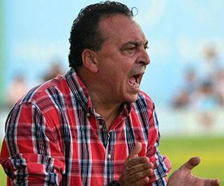 Mario Rojas vuelve a sonar como entrenador del CD Pozoblanco.