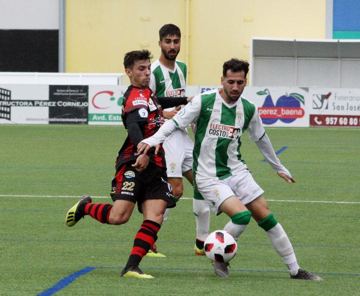 El Salerm será rival del Córdoba CF en pretemporada