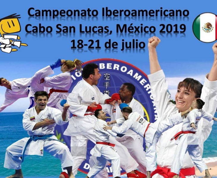 El cartel del torneo que afronta el combinado de César Martínez