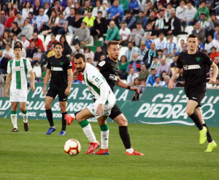 El Miguel de las Cuevas más goleador se queda en el Córdoba