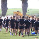 El filial del Córdoba sufrirá una gran reestructuración