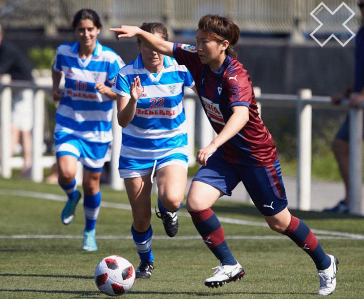 El Córdoba CF Femenino sigue firmando producto foráneo.