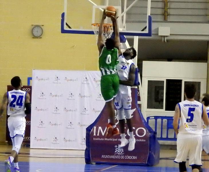 Vista Alegre podría quedarse sin baloncesto de EBA la temporada que viene sin el Muser Auto Cordobásket