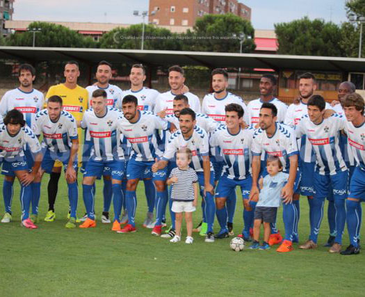 El Talavera seguirá finalmente en el Grupo IV y será rival del Córdoba