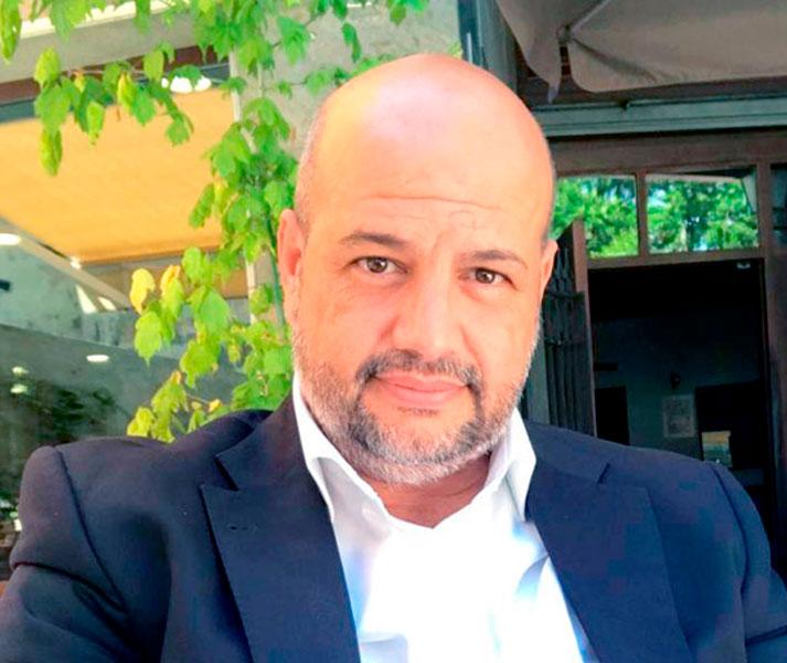 El abogado Enrique Rodríguez Zarza hará su primera aparición pública en Córdoba la próxima semanaEl abogado Enrique Rodríguez Zarza hará su primera aparición pública en Córdoba la próxima semana