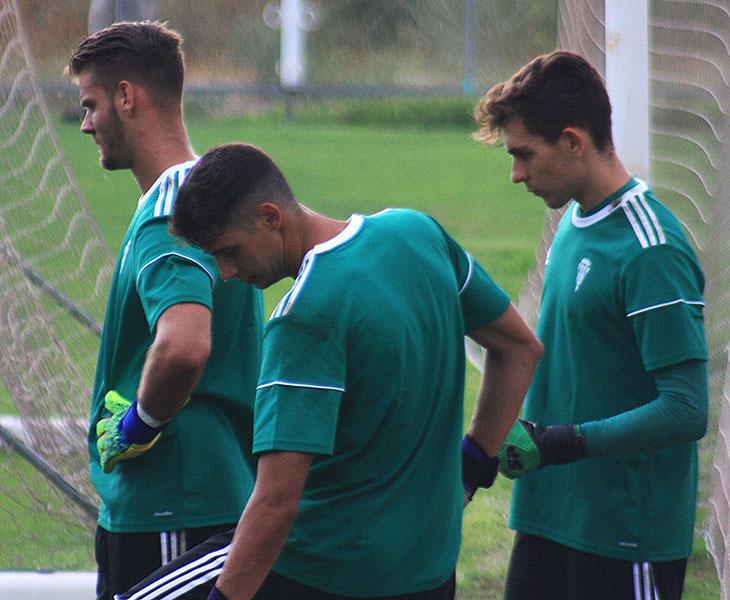 Alberto González ya tiene equipo tras rescindir la semana pasada con el Córdoba, jugará en Segunda A con el Mirandés