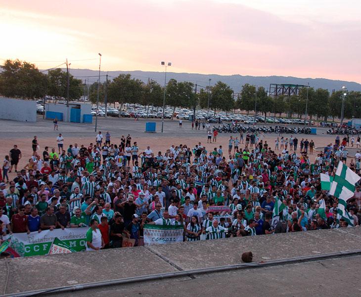 Una imagen de protestas anteriores contra León. Autor: Paco Jiménez