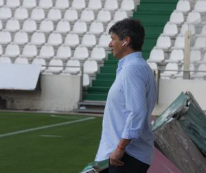 Alfonso Serrano