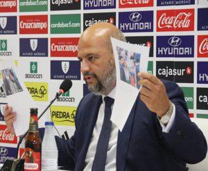 Enrique Zarza