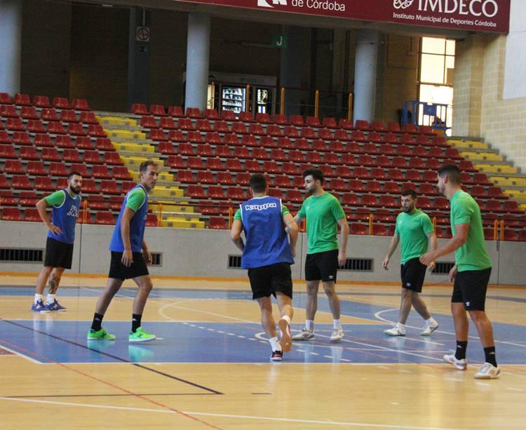 Entrenamiento-Cordoba-Futsal