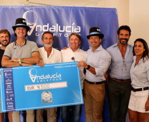 chque-benefico-carlos-martinez-poty-esteban-vigo-andalucia-golf-tour