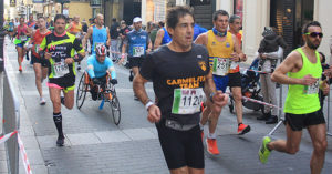 Media-maraton-2019-silla-de-ruedas-