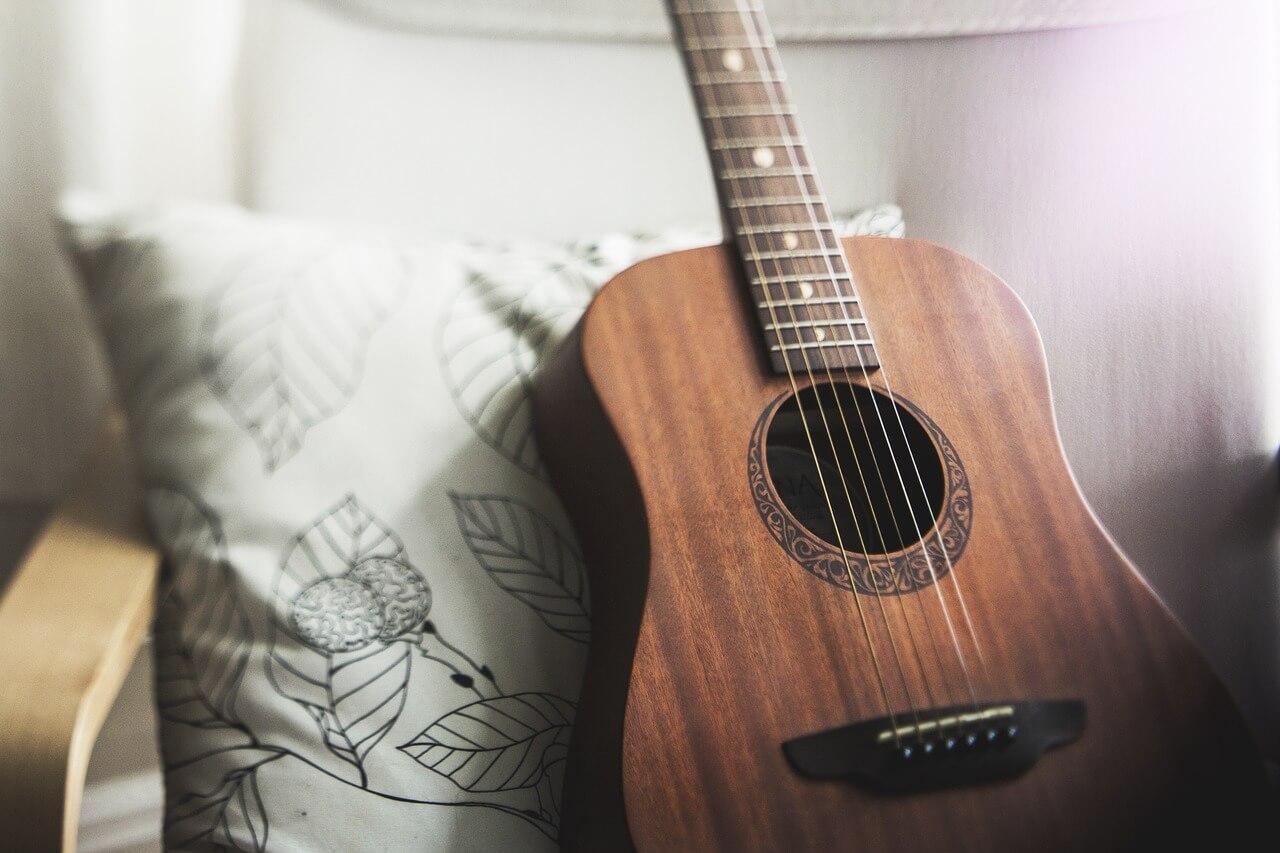 4 consejos para comprar una guitarra online