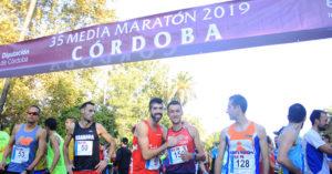 La salida de la Media Maratón de Córdoba tendrá que esperar hasta 2022.
