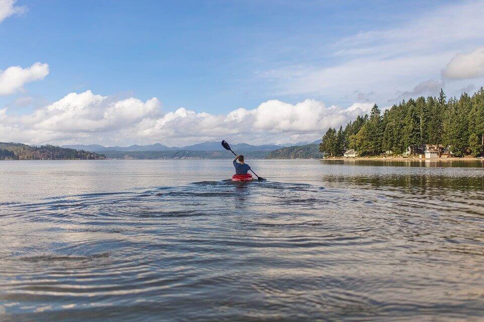 Requisitos y título para pescar en una embarcación pequeña