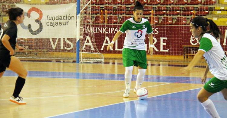 El Cajasur Deportivo quiere dar la sorpresa en Vista Alegre. Foto: Oly Colón