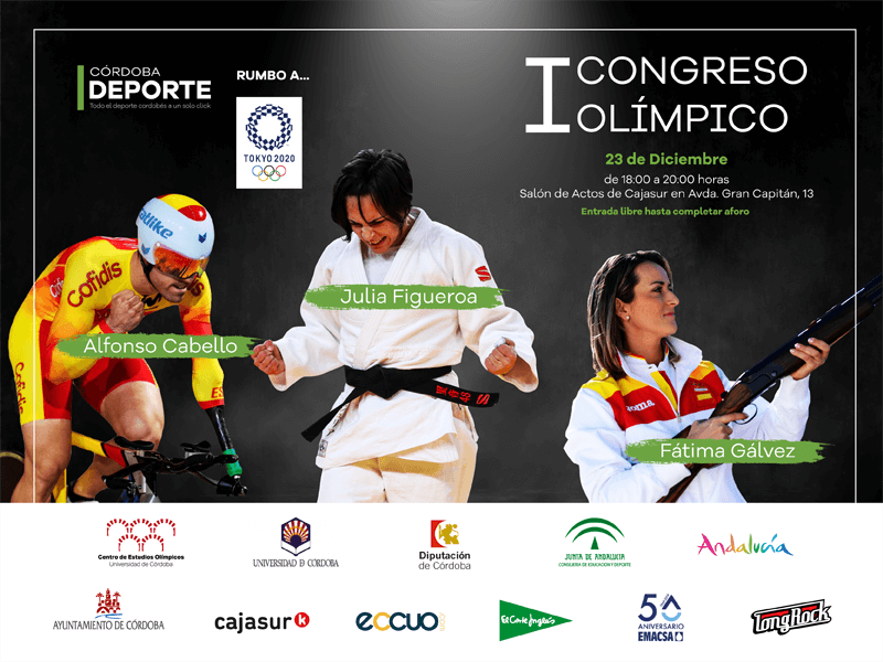 Congreso Olímpico
