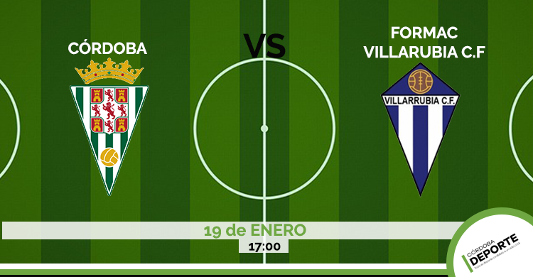 Sigue on line el Córdoba CF vs Villarrubia.Sigue on line el Córdoba CF vs Villarrubia.