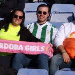 Aficionados del Córdoba es el desplazamiento a Huelva. Autor: Paco Jiménez