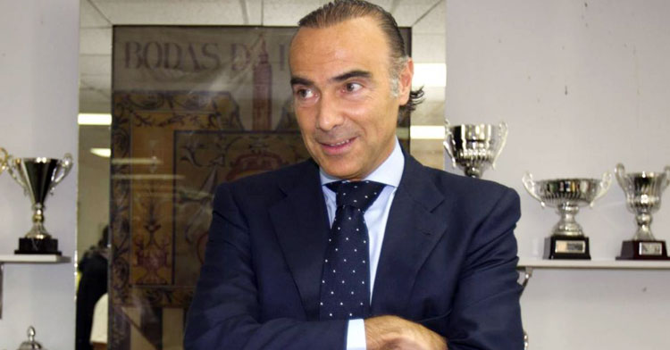 Luis Oliver gana su reclamación judicial al Córdoba