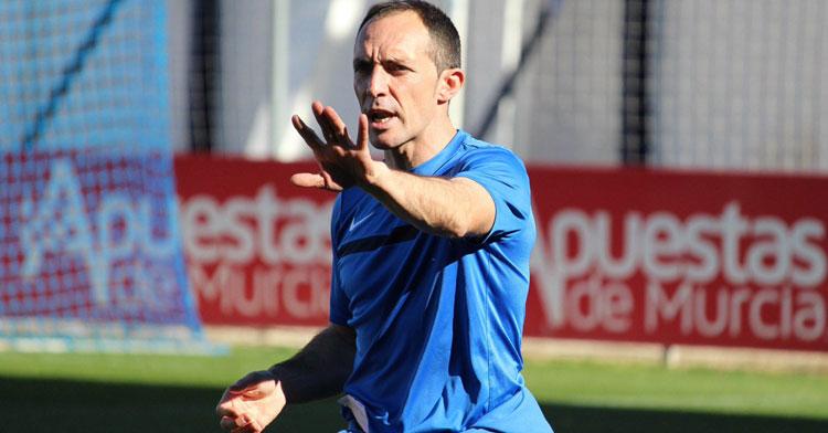 Pedro Munitis será el entrenador del CD Badajoz. Foto: Aquihaypelotas
