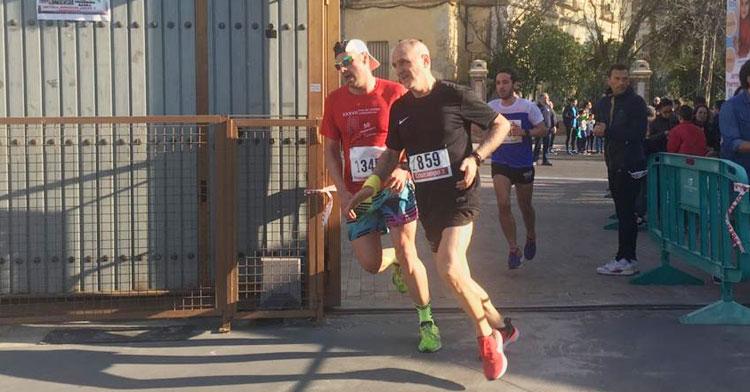 Los runners siguen teniendo que esperar para competir. Foto: Mamen Montoro