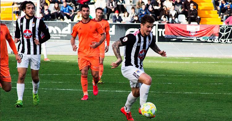 Willy y Piovaccari no repetirán ante el Sevilla Atlético como lo hicieron ante Badajoz y Yeclano.