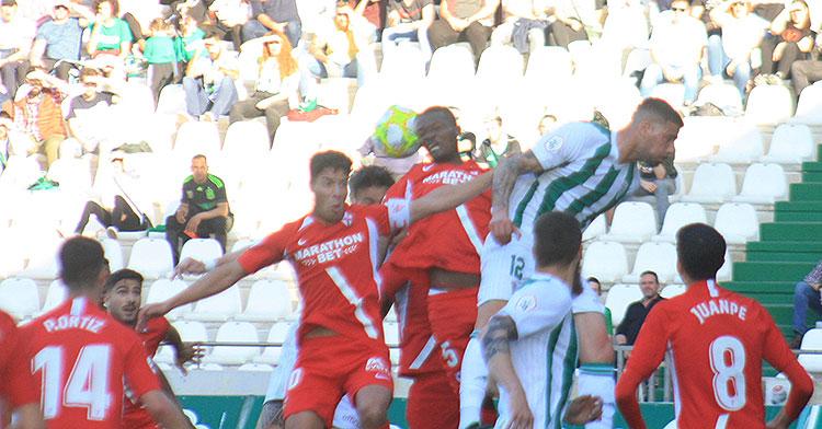 El Córdoba puede ser uno de los perjudicados del plan de la Federación Española de Fútbol.