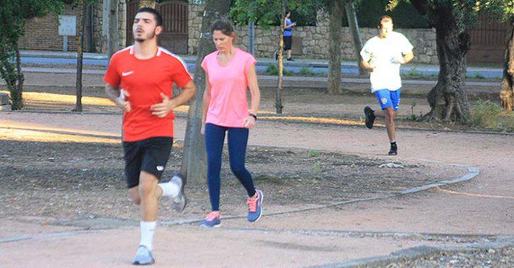 circuito runner