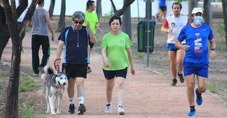 paseos con perro