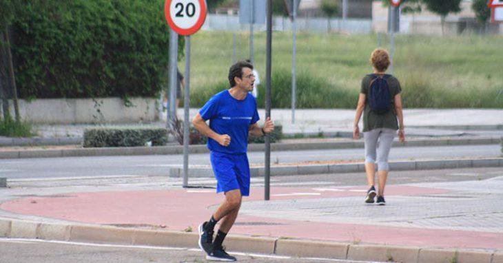 runner 4 mayo