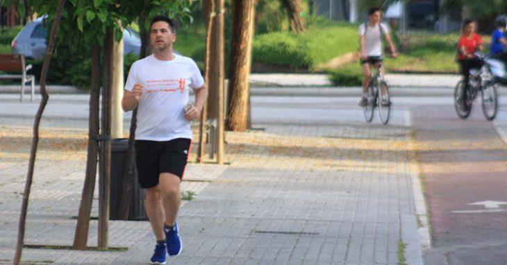 runner atletismo