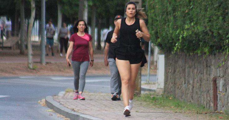 runner carrera