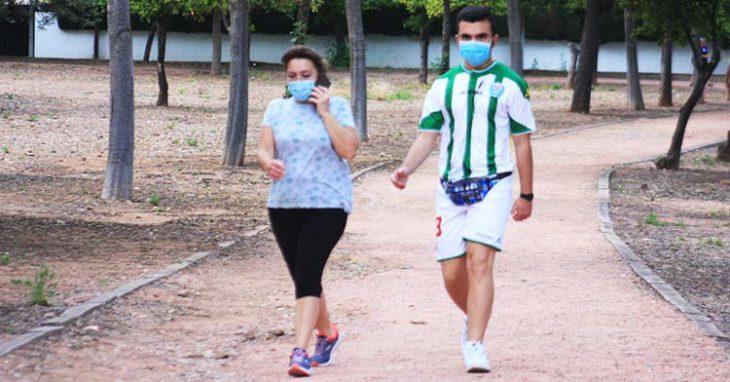 runner cordobesista
